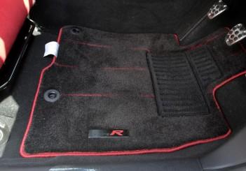 2018 Honda Civic Type R (1)