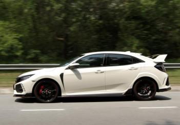 2018 Honda Civic Type R (12)