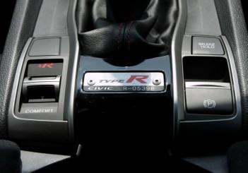 2018 Honda Civic Type R (31)