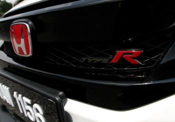 2018 Honda Civic Type R (33)