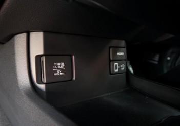 2018 Honda Civic Type R (34)