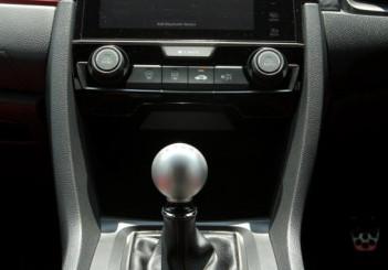 2018 Honda Civic Type R (45)