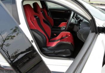 2018 Honda Civic Type R (47)