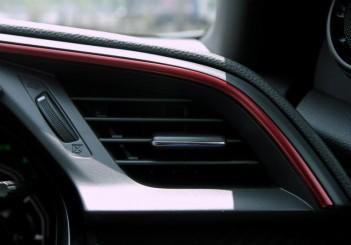 2018 Honda Civic Type R (50)