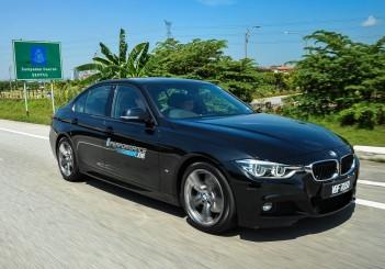 BMW iPerformance Drive - 08