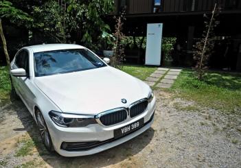 BMW iPerformance Drive - 22