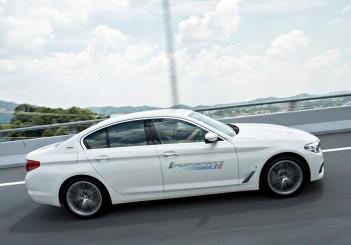 BMW iPerformance Drive - 36
