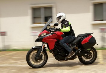 Ducati Multistrada 950 - 05