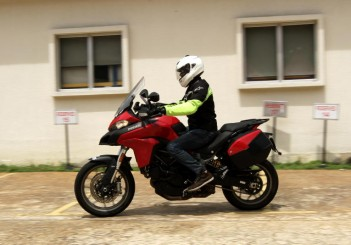 Ducati Multistrada 950 - 07