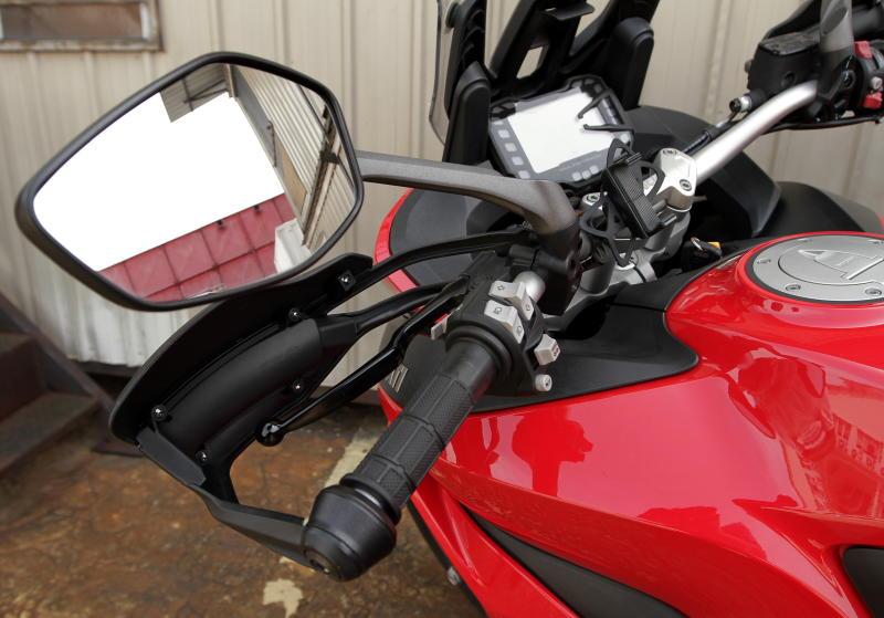 Ducati Multistrada 950 - 15
