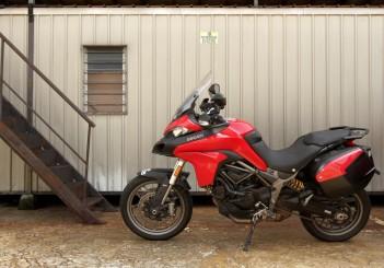 Ducati Multistrada 950 - 23