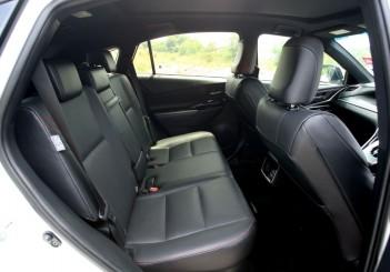 Shootout: Toyota Harrier 2 0T Luxury vs Mercedes-Benz GLC 200 | CarSifu