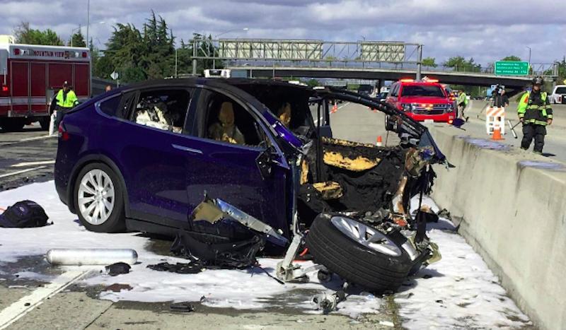 Tesla must fix 'flaws' in Autopilot after fatal crash, says