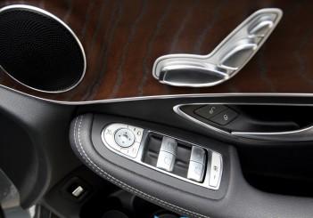 Shootout: Toyota Harrier 2 0T Luxury vs Mercedes-Benz GLC 200   CarSifu