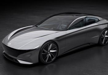Hyundai Le Fil Rouge (HDC-1)' concept - 01