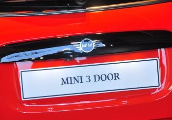 MINI Cooper S (3 Door) - 15