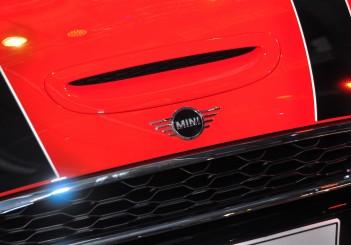 MINI Cooper S (3 Door) - 20