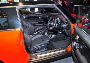 MINI Cooper S (3 Door) - 32