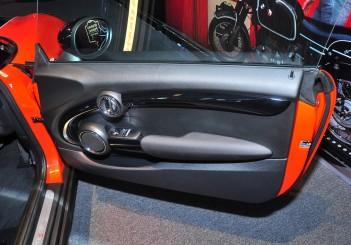 MINI Cooper S (3 Door) - 33