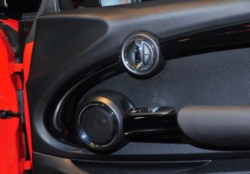 MINI Cooper S (3 Door) - 34