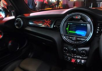 MINI Cooper S (3 Door) - 46