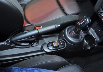 MINI Cooper S (3 Door) - 54