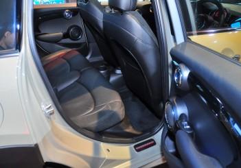 MINI Cooper S (5 Door) - 10