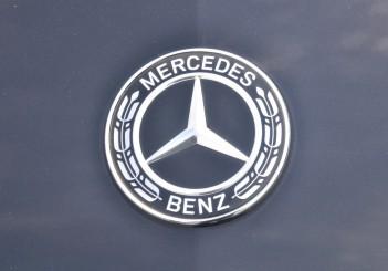 Mercedes-AMG C43 - 11