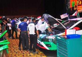 Castrol Asia Pacific Cars Super Mechanic Contest (2018) - 16