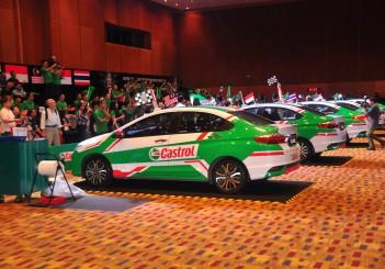 Castrol Asia Pacific Cars Super Mechanic Contest (2018) - 26
