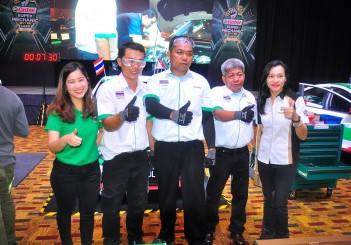 Castrol Asia Pacific Cars Super Mechanic Contest (2018) - 27