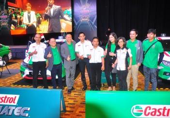 Castrol Asia Pacific Cars Super Mechanic Contest (2018) - 31