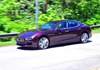 Maserati Ghibli - 03