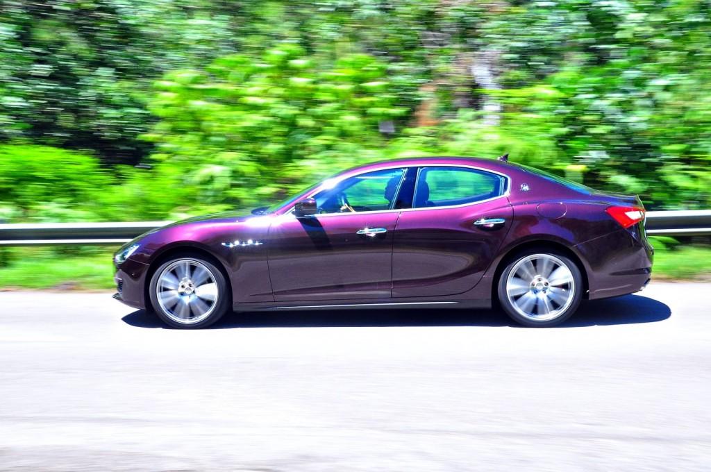 Maserati Ghibli - 04