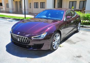 Maserati Ghibli - 13