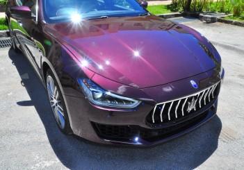 Maserati Ghibli - 15