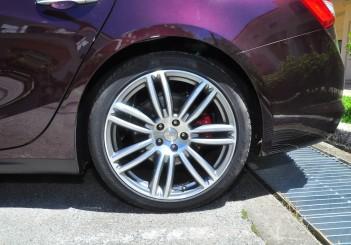 Maserati Ghibli - 26