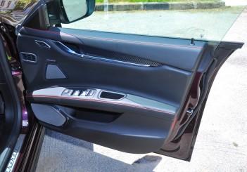 Maserati Ghibli - 43