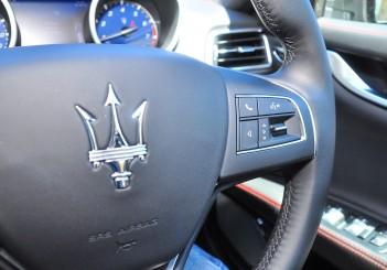 Maserati Ghibli - 67