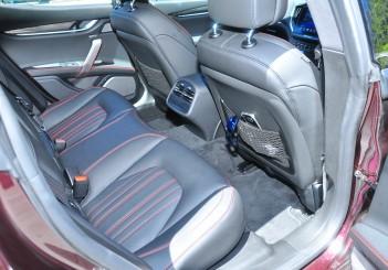 Maserati Ghibli - 77