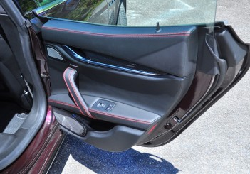 Maserati Ghibli - 78