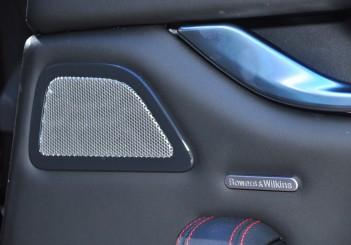 Maserati Ghibli - 80