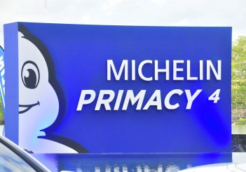 Michelin Primacy 4 - 10
