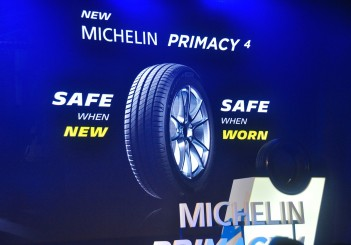 Michelin Primacy 4 - 16