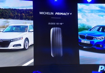 Michelin Primacy 4 - 22