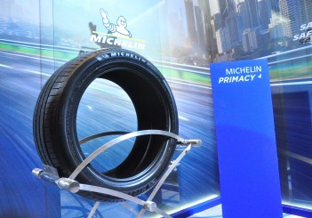 Michelin Primacy 4 - 23