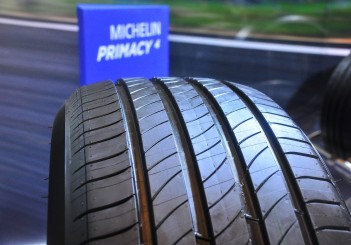 Michelin Primacy 4 - 25