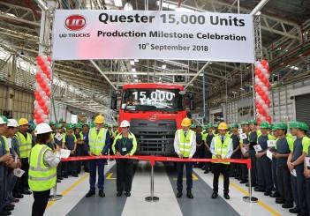 UD Quester Milestone - 01