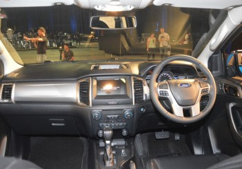 2019 Ford Ranger 2-litre XLT+ automatic (1)