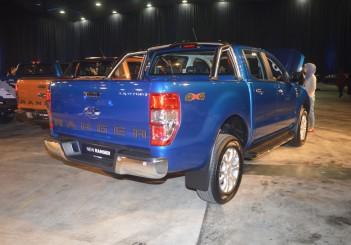 2019 Ford Ranger 2-litre XLT+ automatic (2)